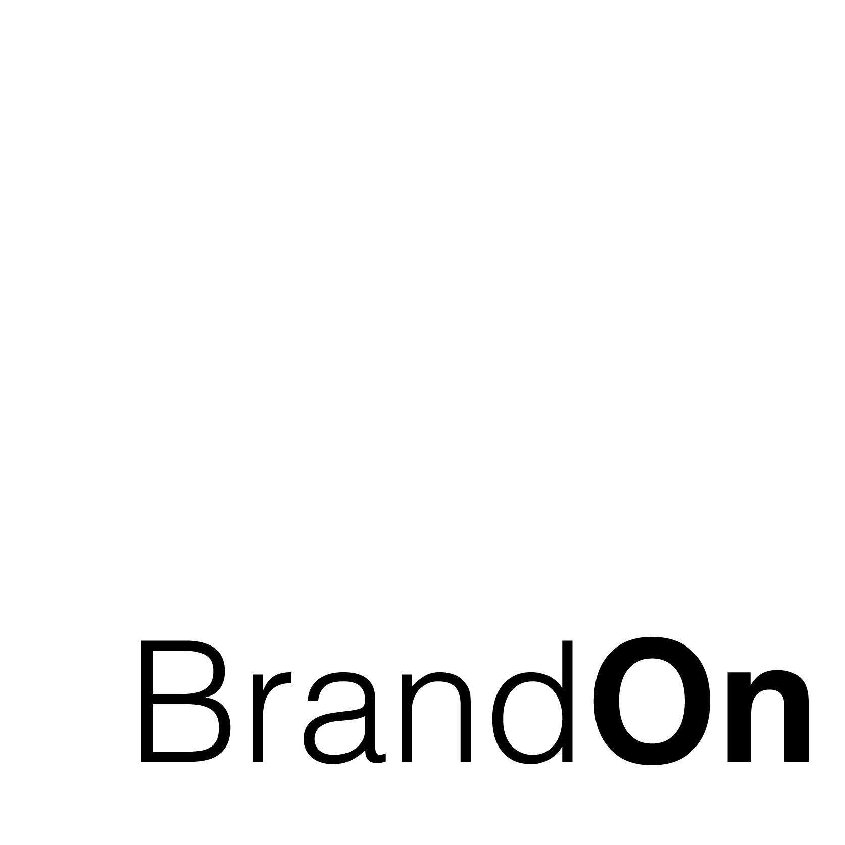 Brand On logo