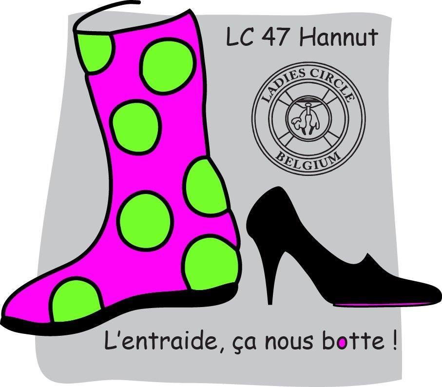 Ladies Circle 47 logo